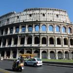 Rome-colosseo