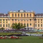 Vienna-Schonbrunn
