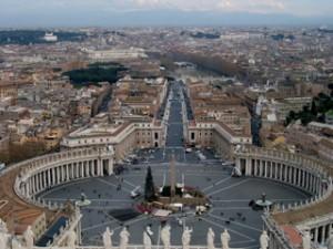 Rome-Vatikana
