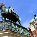 belgrad-statuia